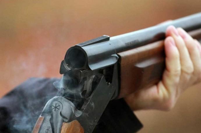 На Вінниччині чоловік убив дружину, після чого застрелився