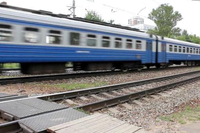 На Вінниччині потяг смертельно травмував жителя Рівненської області