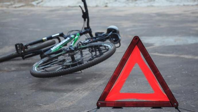 На Вінниччині під колесами іномарки загинув велосипедист