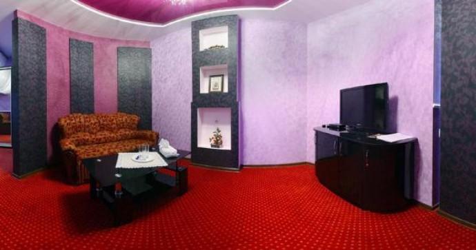 Mishel - гостевой дом 4 звезды в Харькове
