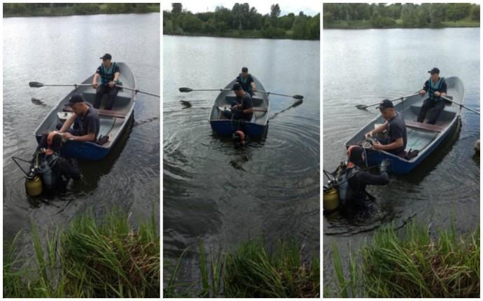 На Вінниччині втопився 52-річний чоловік