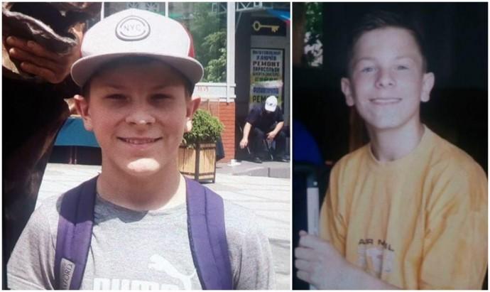 У Вінниці зник 14-річний підліток (Оновлено)