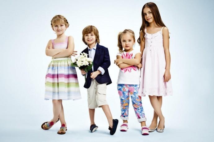Одежда для ребенка: какой должна быть?