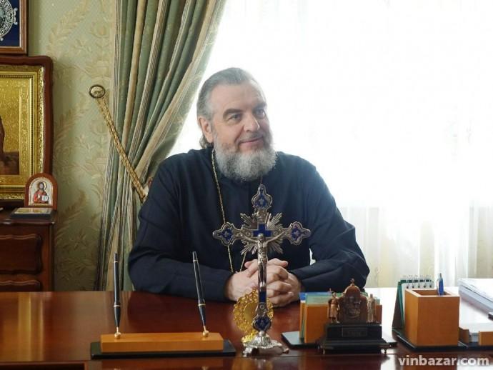 Вінницький митрополит Симеон про Філарета, ситуацію в ПЦУ та акції біля собору (Інтерв'ю)