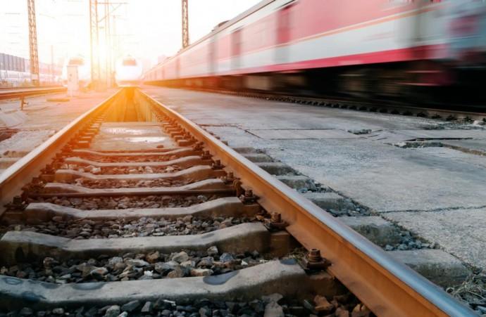 На Вінниччині під колесами вантажного потягу загинув житель Черкащини