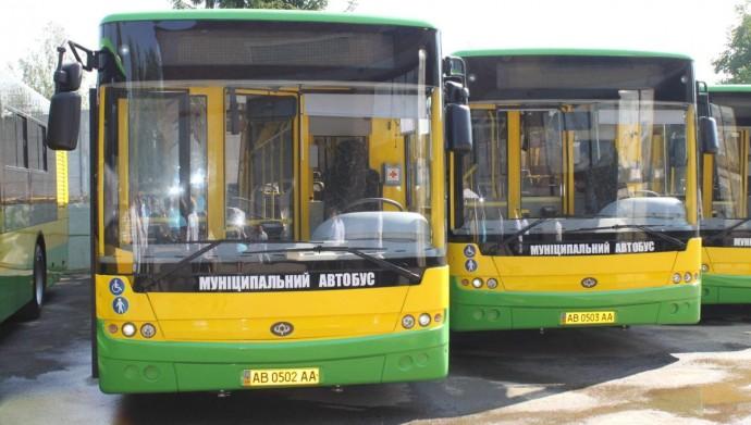 У поминальну неділю до кладовища на П'ятничанах курсуватимуть безкоштовні автобуси