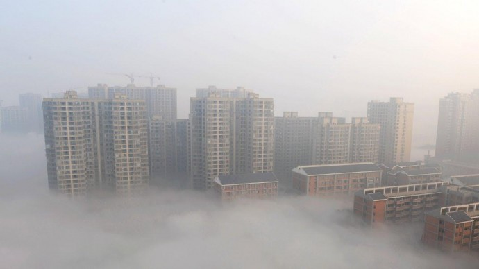 Ученые выявили смертельную опасность многоэтажных домов