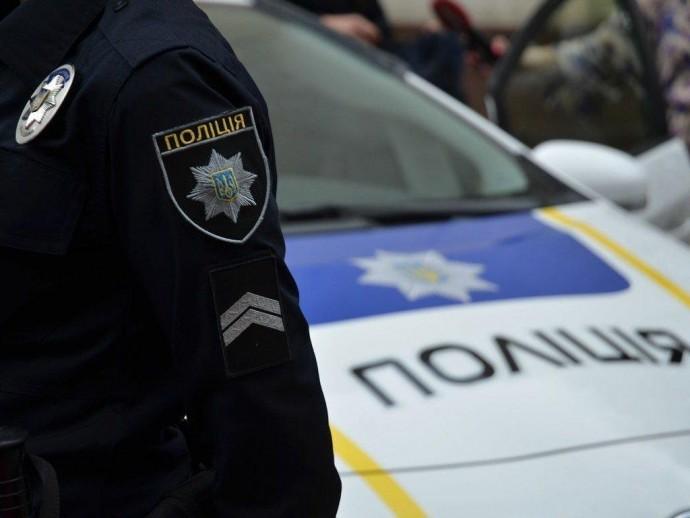 У Вінниці чоловік отримав травми після сварки з поліцейським. Призначено службове розслідування