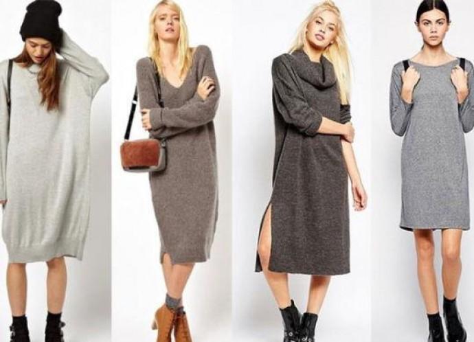 Разнообразная коллекция одежды для офиса с невысоким ценником