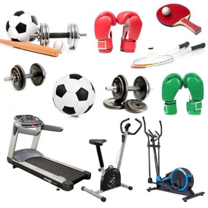 Как подобрать качественные спортивные товары и где их лучше покупать