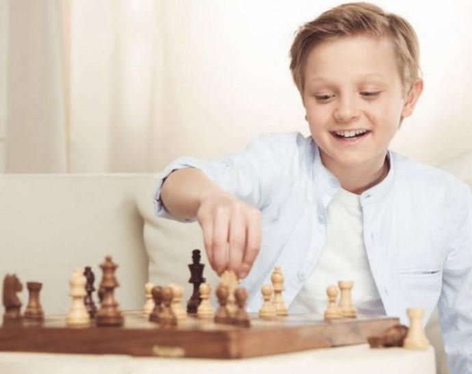 У Вінниці відбудеться дитячий шаховий турнір з призовим фондом у пів мільйона гривень