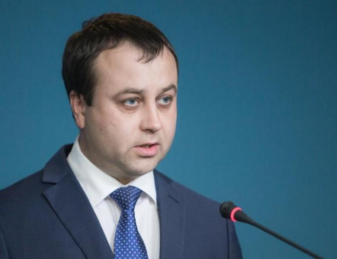 Зеленський призначив вінничанина керівником ДУСі. Раніше його звільнили після скандалу