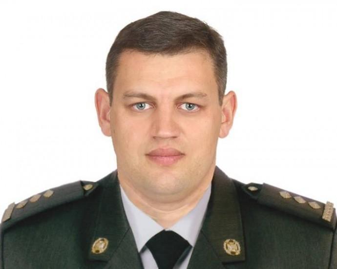 Президент звільнив начальника СБУ у Вінницькій області