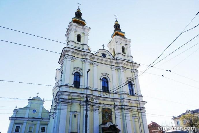 У Вінницькій єпархії ПЦУ відреагували на ультиматум УПЦ МП