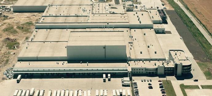 MSBUD - строительство промышленных объектов любой сложности