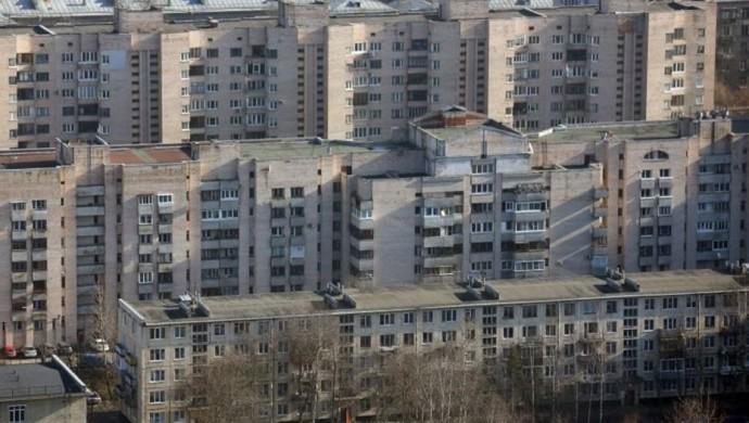 Реконструкцию устаревшего жилья могут начать через 3-4 года