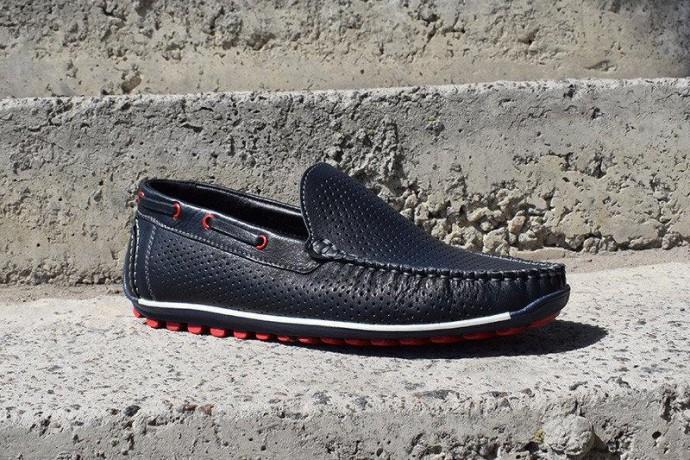 Летняя мужская обувь: что выбрать для себя?
