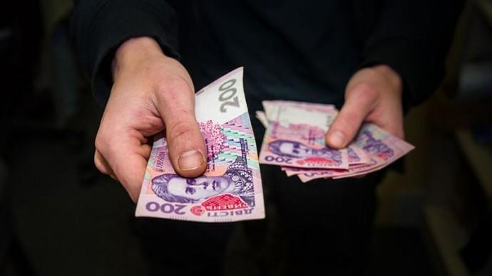 На Вінниччині зафіксували підкуп виборців