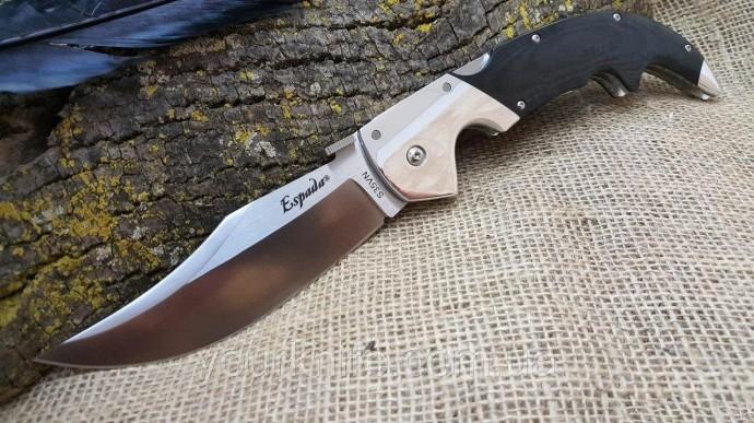 Ножи COLD STEEL - американское качество за доступную цену