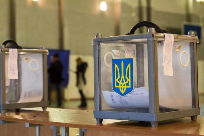 Фальсифікація та незаконне використання бюлетеня: зареєстровані порушення під час виборів на Вінниччині