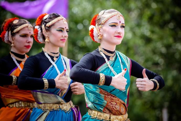 У Вінниці відбудеться фестиваль йоги та ведичної культури Vedalife 2019