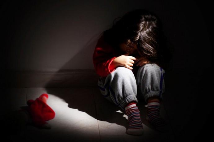 На Замості чоловік намагався зґвалтувати 7-річну дівчинку