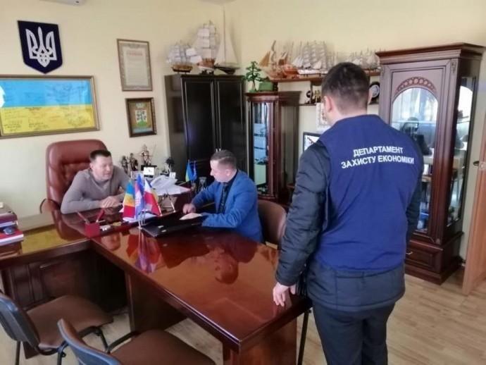Відстороненому меру Могилів-Подільського повідомили про остаточну підозру