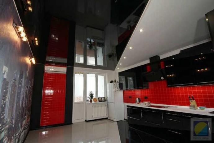 Где купить качественный натяжной потолок в Киеве?