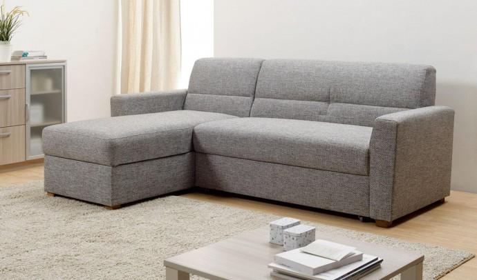 Угловые диваны: особенности и преимущества