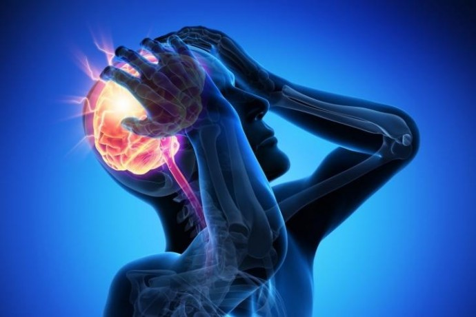 Врачи назвали основные причины инсульта
