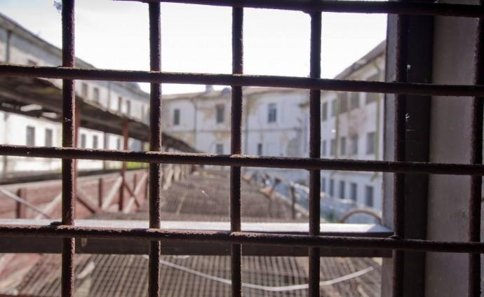 У Вінницькому СІЗО вбили чоловіка, якого затримали через спробу зґвалтування7-річної дівчинки