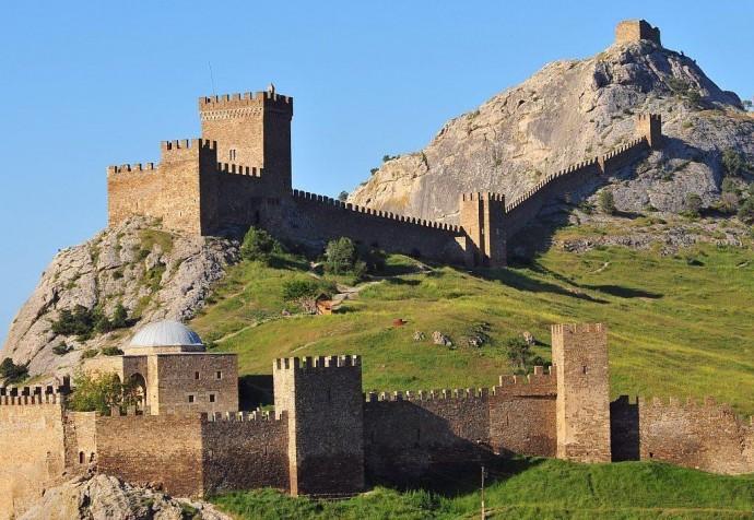 До Вінниці привезуть виставку картин з краєвидами Криму