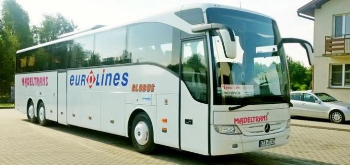 Путешествие из Украины в Польшу автобусом: плюсы и минусы
