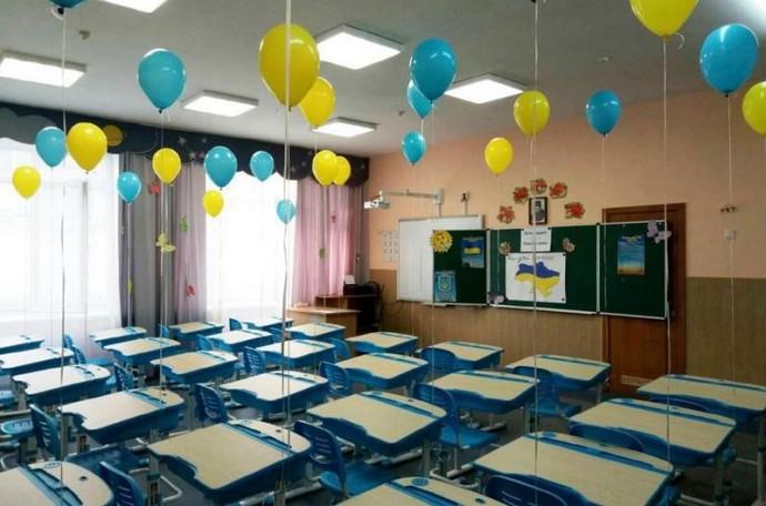 До нового навчального року на Вінниччині оновлюють будівлі освітніх закладів