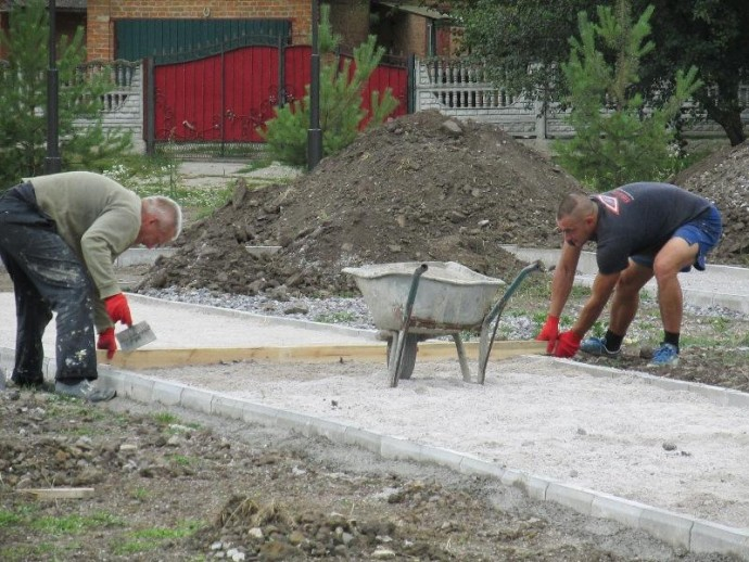 У Хмільнику встановлять пам'ятник жертвам голодомору та сталінських репресій (Фото)
