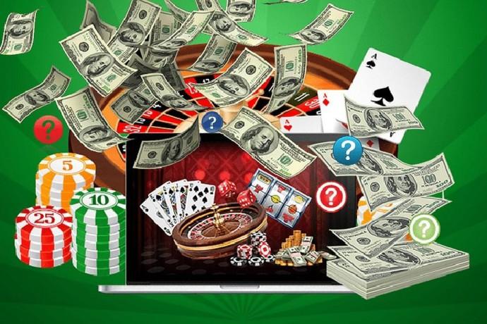 Выгодно ли онлайн казино как называется комбинация в казино
