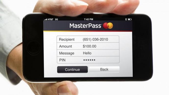 Masterpass – один гаманець для будь-яких платежів