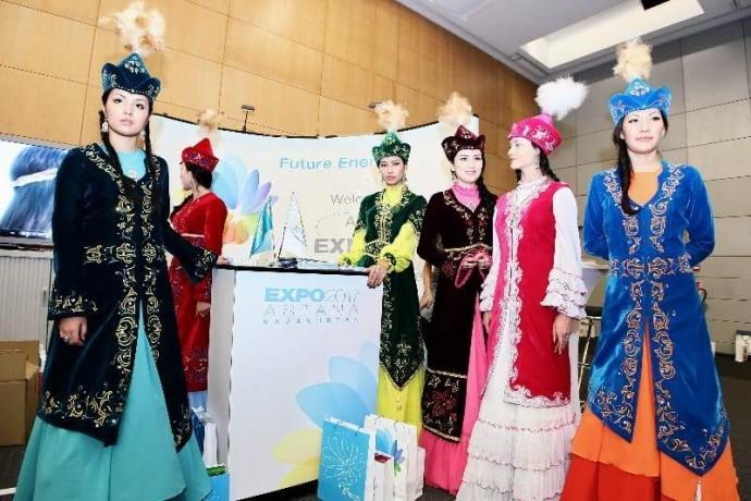 Национальный костюм Казахстана: что в него входит?