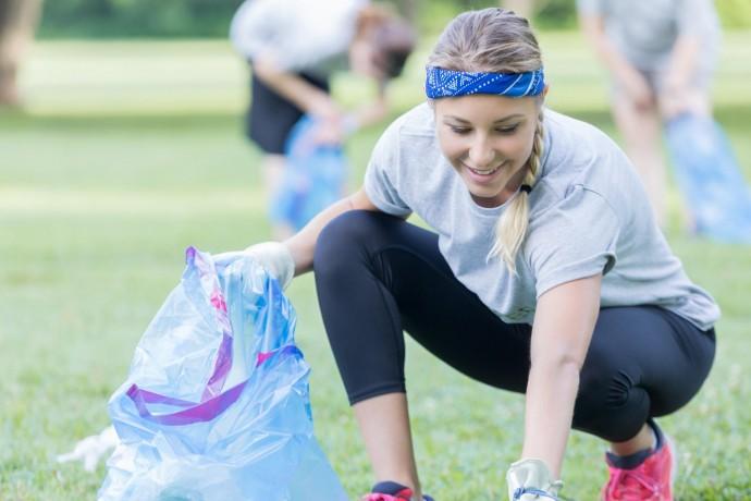 У Вінниці запрошують на екологічну пробіжку