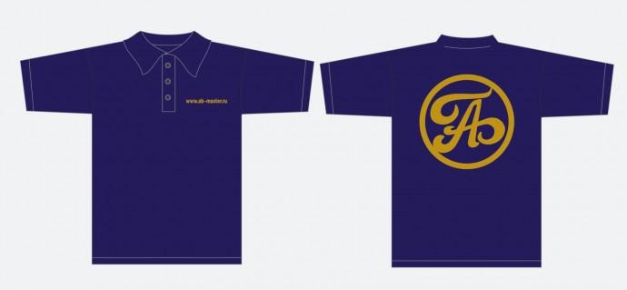 Печать одежды с логотипом для компаний