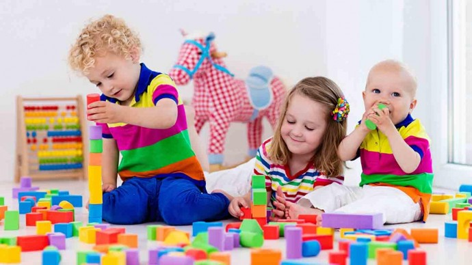 Какая игрушка будет развивающей для ребенка?
