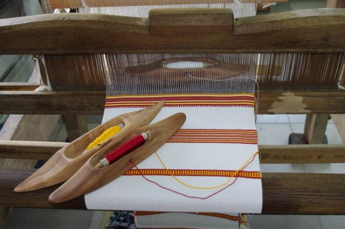 На Вінниччині створять музей традиційного ткацтва