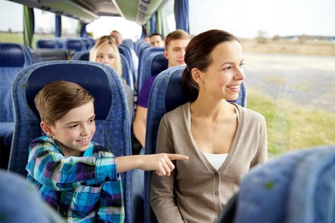 Преимущества автобусных туров и куда обратиться