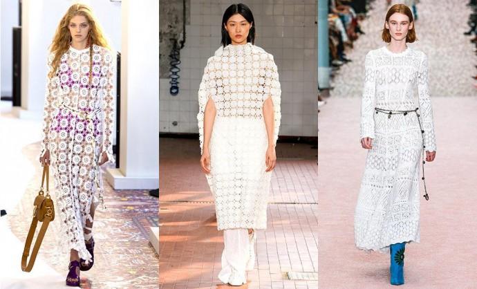Что должно быть в летнем гардеробе у женщины в 2019 году