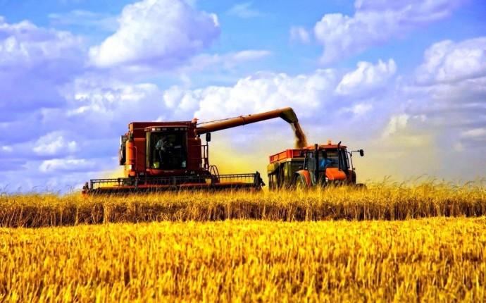 Качественные детали к сельхозтехнике - залог успешного бизнеса