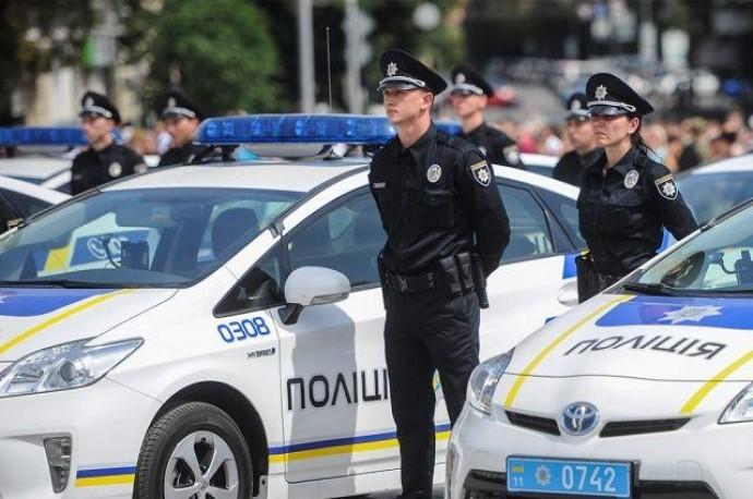 Для вінницьких копів планують закупити автівки на 2 мільйона гривень