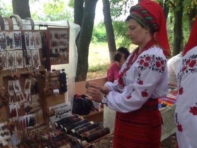 На Вінниччині відбувся фестиваль присвячений Миколі Леонтовичу (Фото)