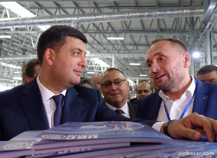 До рейтингу найвпливовіших людей України увійшло двоє вінничан
