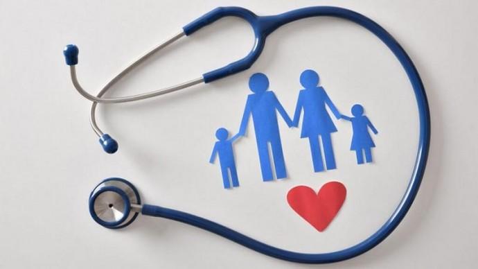 Вінниччина займає перше місце за кількістю укладених декларацій з сімейними лікарями