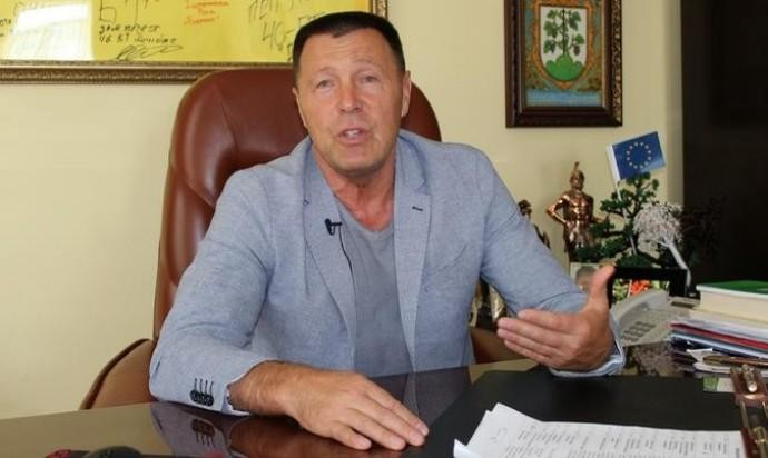 Справу екс-мера Могилів-Подільського передали до суду